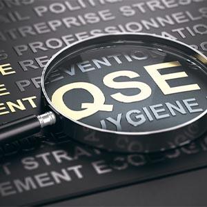 Prestation Accompagnement document unique évaluation des risques professionnels DUERP - Zenformances Rivalis Le Havre, Rouen Caen, Pilotage d'entreprise